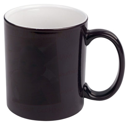 Bedruckbare Tasse WOW
