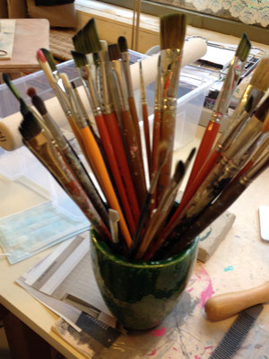 Art Studio CHICAGO