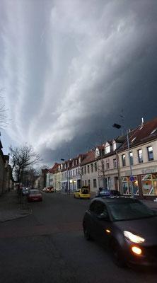 Bernburg Foto: Lisa Pfannschmidt