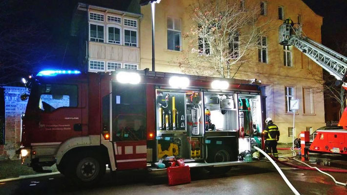 Foto: Freiwillige Feuerwehr Bernburg