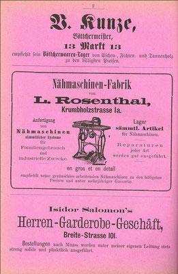 Stadtarchiv Bernburg, Veröffentlichung bbglive.de
