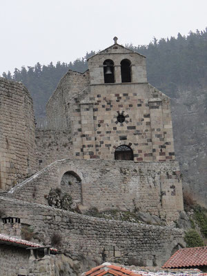 Eglise de Chalencon