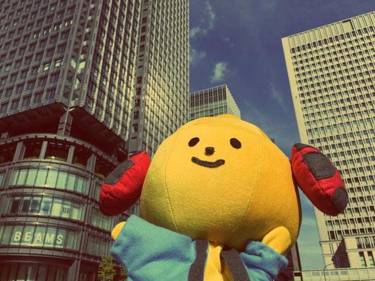 おわんさん&TOKYO
