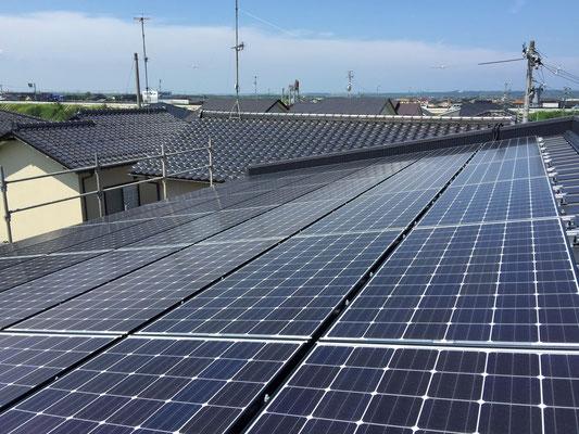 太陽光発電システム パナソニック