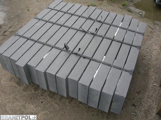 Randsteine aus Polen