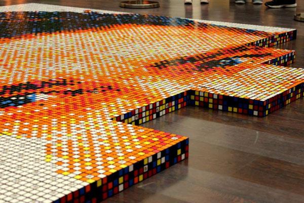 Imagen de mosaico. Tomada de MTV.
