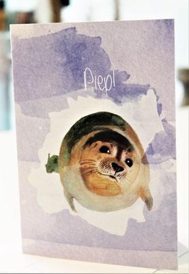 Piep! - € 2.95 - art. KATE014