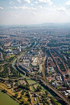 Rundflug Wien