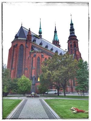 Kathedrale St. Peter und Paul
