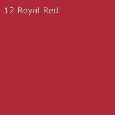 Royal Red 12