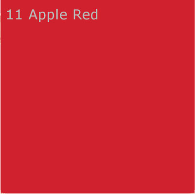 Apple Red 11