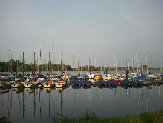 Hafen Xanten-Vynen 01