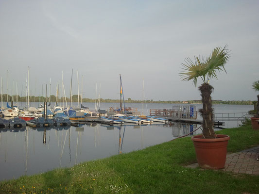 Hafen Xanten-Vynen 02