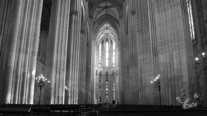 Mosteira da Santa Maria da Vitoria