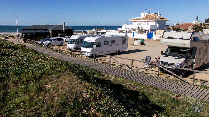 Matalascañas - Doñana