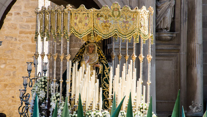 Úbeda - Semana Santa