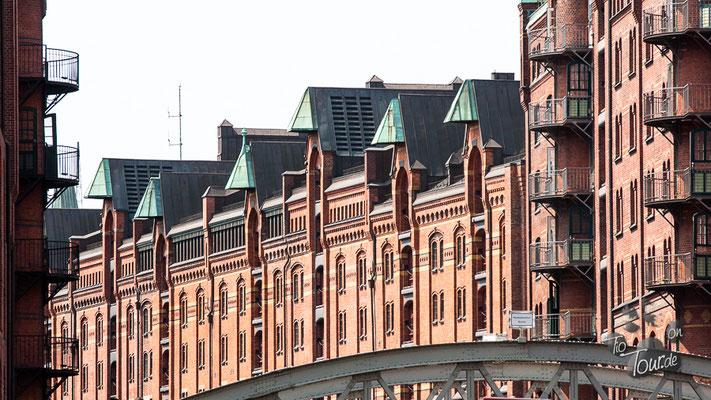 Fleetfahrt Hamburg