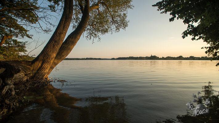 Mecklenburger Seenplatte - Jabelscher See