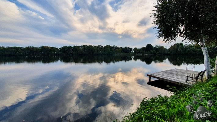 Karlshofer See