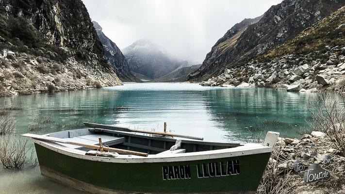 Laguna Parón