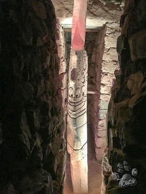 Castillo de Chavín