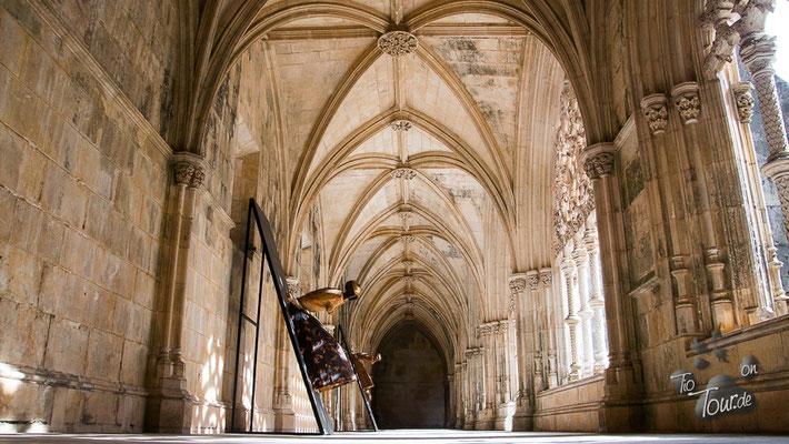 Batalha - Mosteira da Santa Maria da Vitória