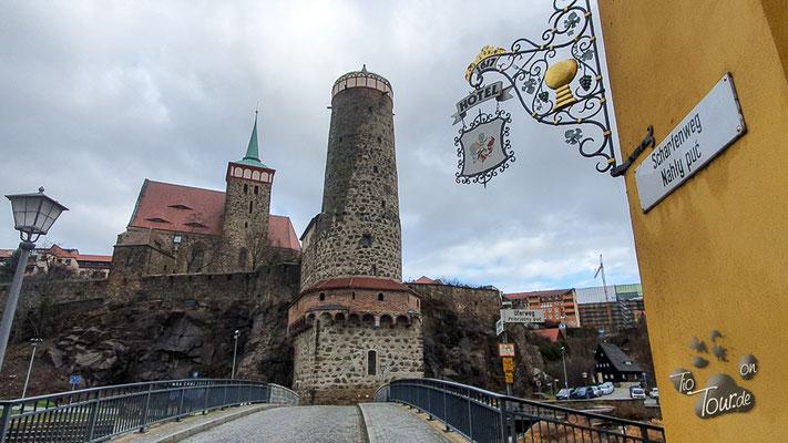 Bautzen - Burg