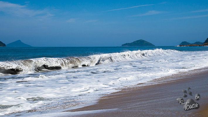 Praia de Boicucanga
