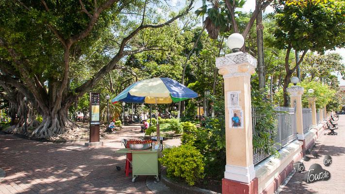 Buga - Plaza