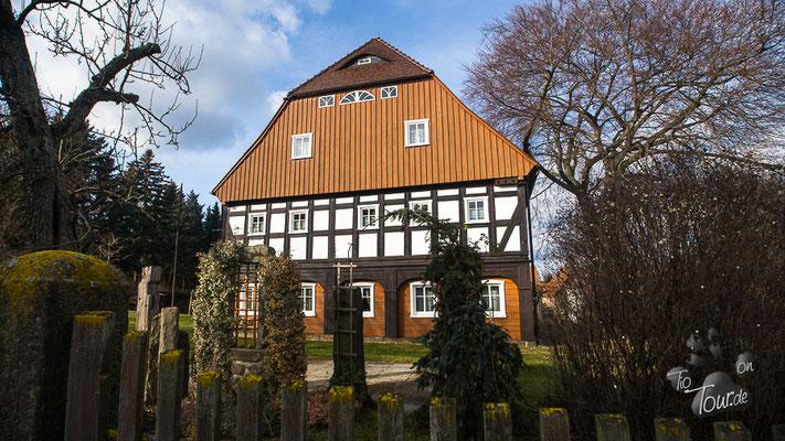 Denkmalort Obercunnersdorf