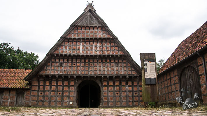 Cloppenburg - Museumsdorf