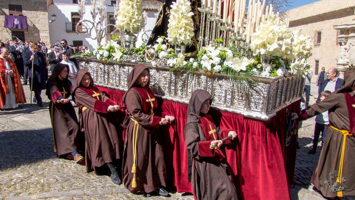 Baeza - Semana Santa