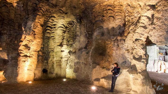 Les Grottes de Hercule