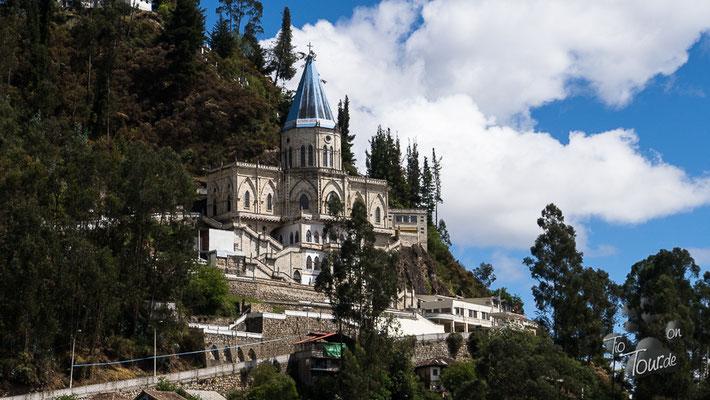 Iglesia del Rocio