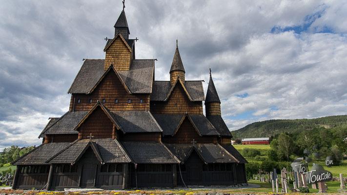 Stabkirche Heddal