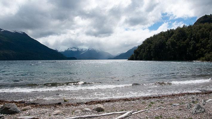Parque Nacional Los Alerces - Lago Verde
