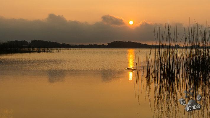 Lagoa Fortaleza