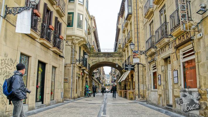 Donostía San Sebastián