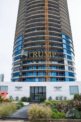 Trump gibt´s auch hier...