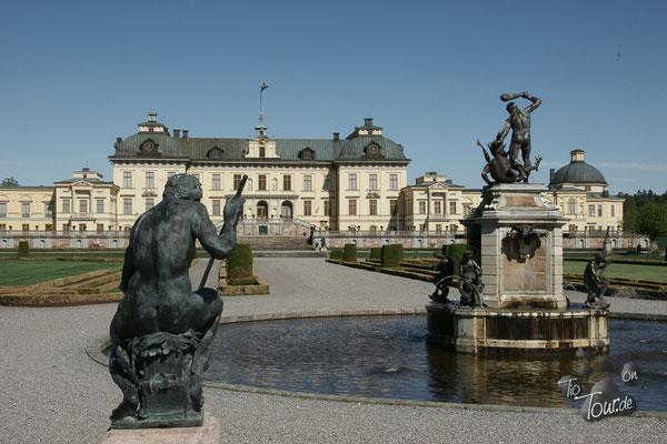 Drotningholm
