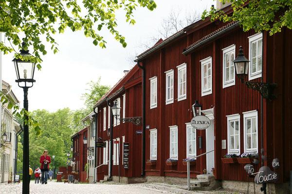 Freilichtmuseum Wadköping