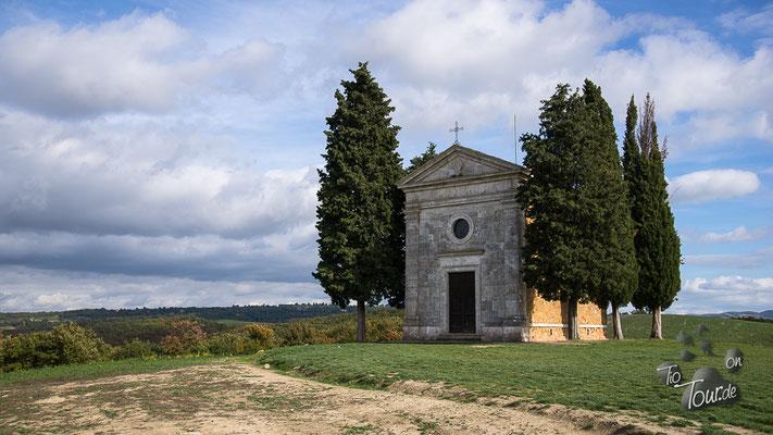 Cappella Madonna di Vitaletta