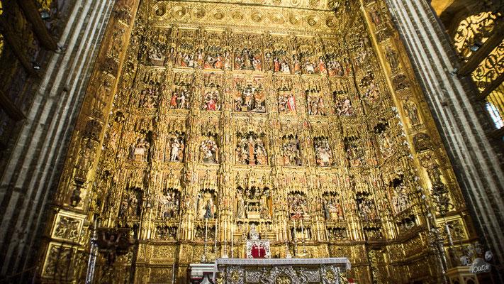 Cathedrale de Santa Maria de la Sede
