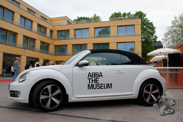 ABBA - Museum