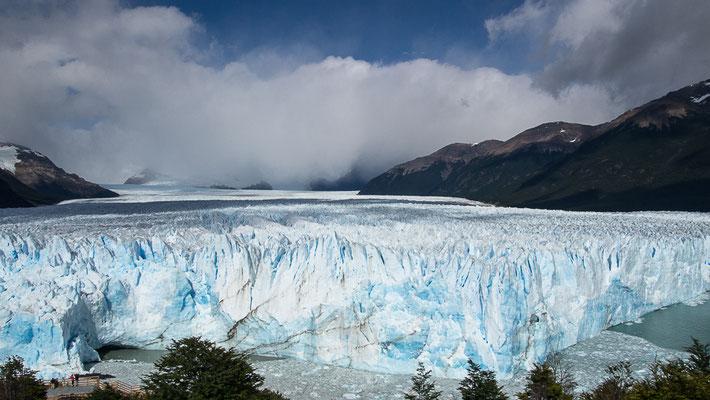 Perito Moreno - Parque Nacional Los Glaciares