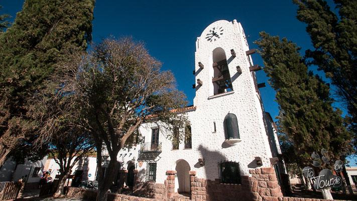 Humahuaca Rathausturm
