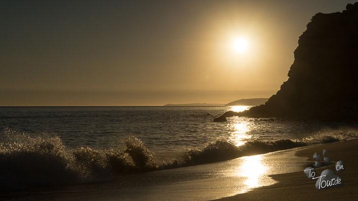 Praia do Boca do Rio