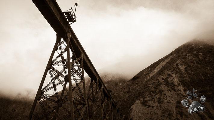 Viaducto del Rio Toro