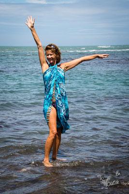 Playa Escondida - Pazifikküste - schön ist es hier