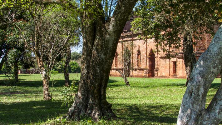 Misión Jesuítica de Jesús de Taravangue